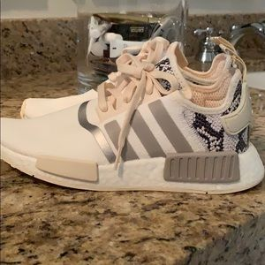 Adidas nmd snakeskin size 7 sold out